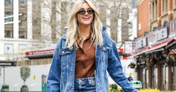 Το ντένιμ φοριέται πολύ : Δες τα looks των celebrities που θα φορέσεις και εσύ φέτος το φθινόπωρο
