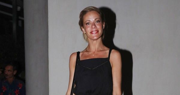 Διαφορετική ώρα, διαφορετικό outfit : Η Ζέτα Μακρυπούλια σού δίνει έμπνευση για τις επόμενες εμφανίσεις σου
